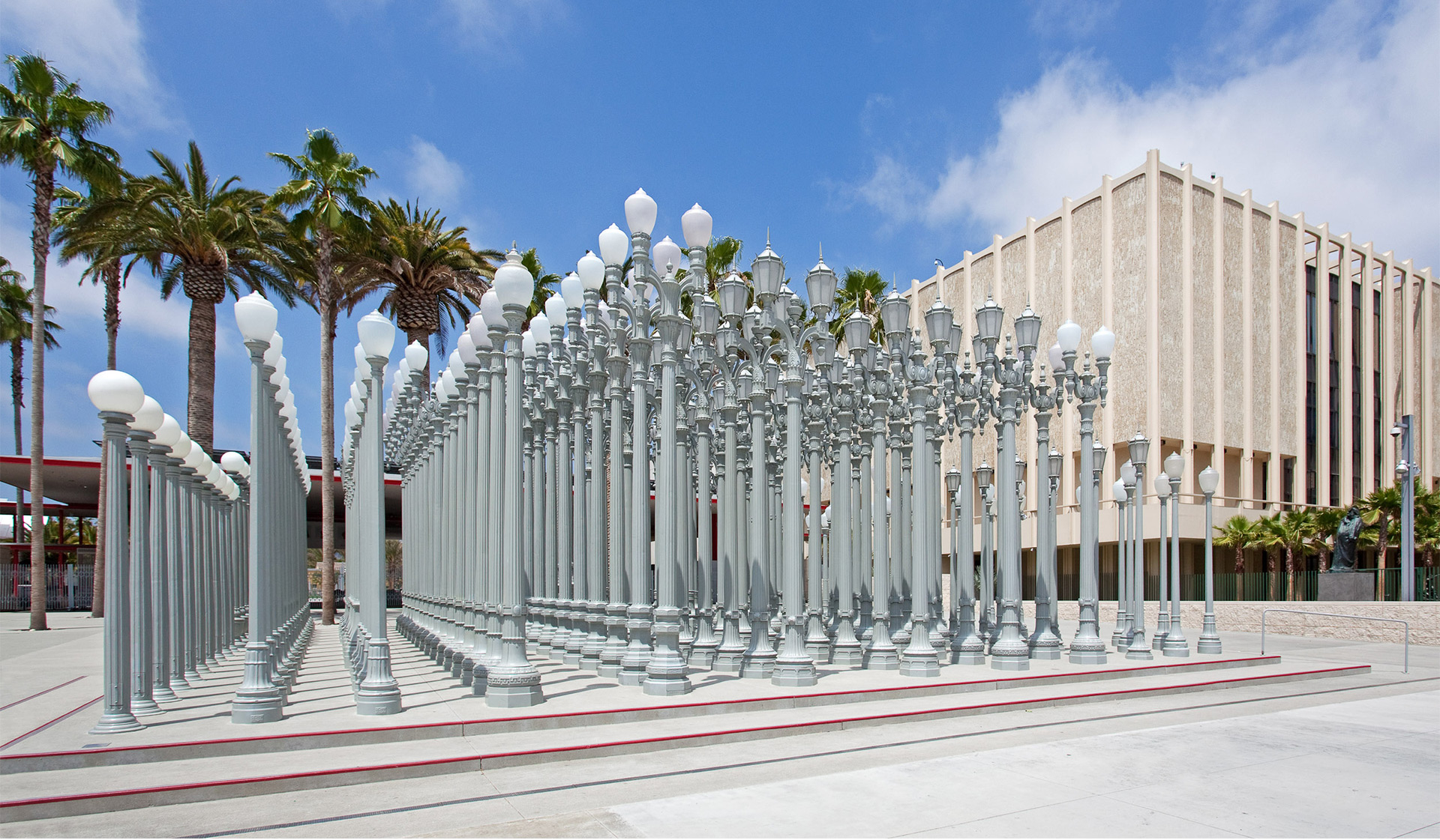 Palazzo East – Los Angeles, CA – Museum